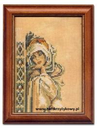 afganska-kobieta