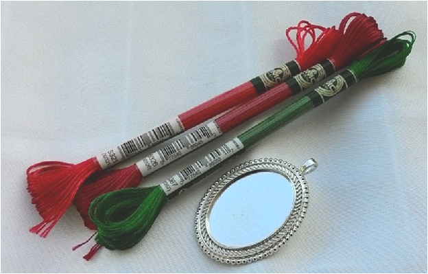 mulina-medalion