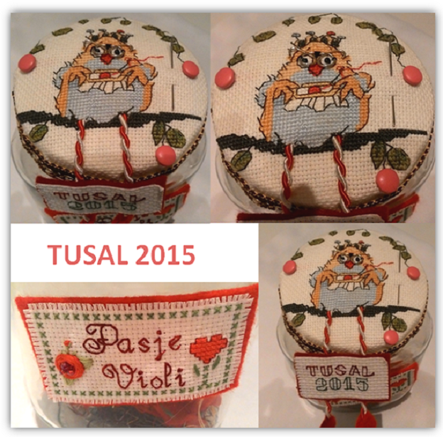 tussal-2015