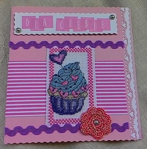 muffinkowa karteczka