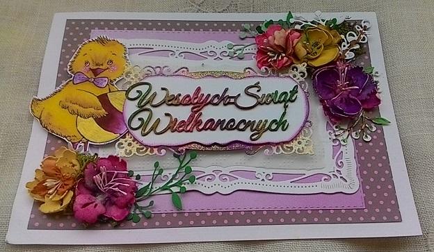 od Ewci-Hubci, była jeszcze czekolada studencka ale ...